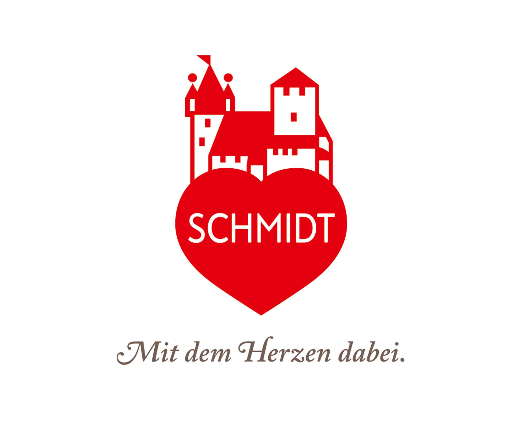 Lebkuchen Schmidt, Kunde im Bereich Vertriebsunterstützung
