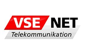 VSE NET - Kunde von Summacom in dem Bereichen Kundenservice, Vertriebsunterstützung und Training