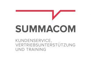 Historie/Geschichte von Summacom - Kundenservice, Vertriebsunterstützung und Training